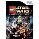 NINTENDO Nintendo Wii Game LEGO STAR WARS THE COMPLETE SAGA WII